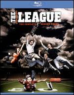 The League: Season 03