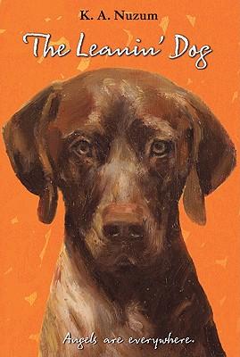 The Leanin' Dog - Nuzum, K A