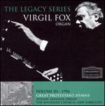 The Legacy Series, Vol. 3: 1956, Great Protestant Hymns - Virgil Fox (organ)
