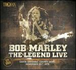 The Legend Live: Santa Barbara County Bowl, November 25th 1979