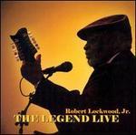 The Legend Live