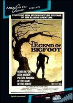 The Legend of Bigfoot - Harry Winer