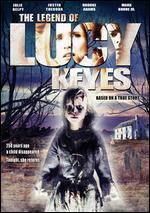 The Legend of Lucy Keyes - John Stimpson