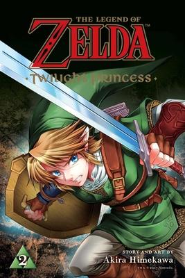 The Legend of Zelda: Twilight Princess, Vol. 2 - Himekawa, Akira