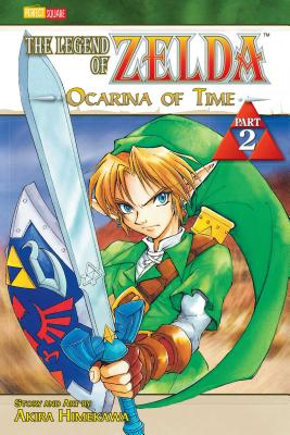 The Legend of Zelda, Volume 2: Ocarina of Time - Himekawa, Akira