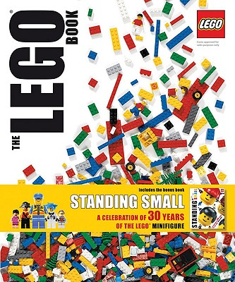 The Lego Book book by DK Publishing (Creator) | 1 available editions