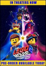 The LEGO Movie 2: The Second Part [3D] [Blu-ray] [Includes Digital Copy] - Mike Mitchell
