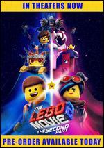 The LEGO Movie 2: The Second Part [Includes Digital Copy] [4K Ultra HD Blu-ray/Blu-ray]
