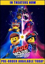 The LEGO Movie 2: The Second Part [Includes Digital Copy] [4K Ultra HD Blu-ray/Blu-ray] - Mike Mitchell