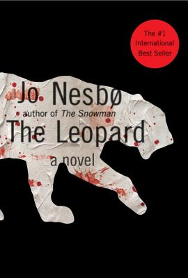 The Leopard - Nesbo, Jo, and Bartlett, Don (Translated by)