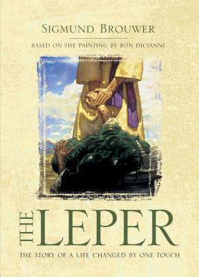 The Leper - Brouwer, Sigmund