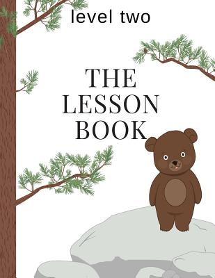 The Lesson Book: Level Two - Hayes, Sherry K
