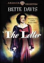 The Letter - William Wyler