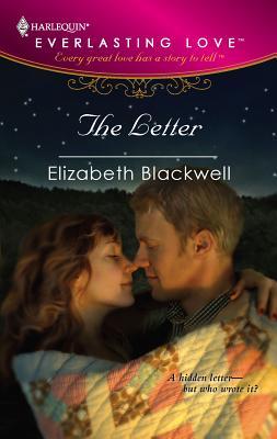 The Letter - Blackwell, Elizabeth