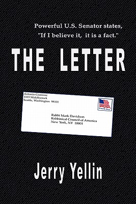 The Letter - Yellin, Jerry