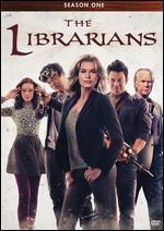 The Librarians: Season 01