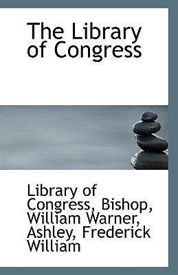 The Library of Congress - Congress, Library Of, Professor