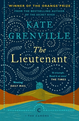 The Lieutenant - Grenville, Kate