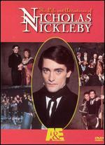 The Life and Adventures of Nicholas Nickleby [4 Discs]