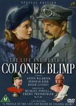 The Life and Death of Colonel Blimp (Special Edition)