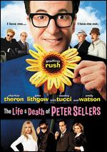 The Life and Death of Peter Sellers - Stephen Hopkins