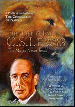The Life and Faith of C.S. Lewis