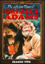 The Life and Times of Grizzly Adams: Season 02