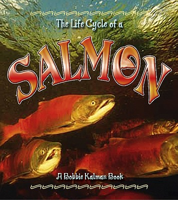 The Life Cycle of a Salmon - Kalman, Bobbie, and Sjonger, Rebecca