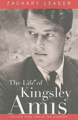 The Life of Kingsley Amis - Leader, Zachary