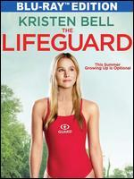 The Lifeguard [Blu-ray]