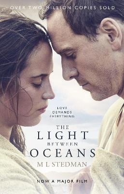 The Light Between Oceans: Film tie-in - Stedman, M L