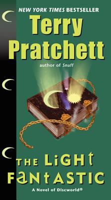The Light Fantastic - Pratchett, Terry