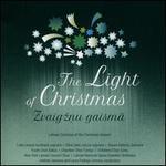 The Light of Christmas: Latvian Cantatas of the Christmas Season