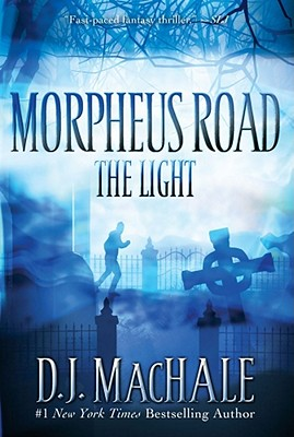 The Light - Machale, D J