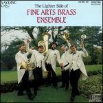 The Lighter Side of Fine Arts Brass Ensemble