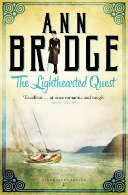 The Lighthearted Quest: A Julia Probyn Mystery, Book 1 - Bridge, Ann