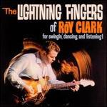 The Lightning Fingers of Roy Clark