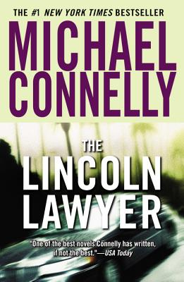 The Lincoln Lawyer - Connelly, Michael