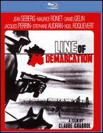 The Line of Demarcation [Blu-ray]