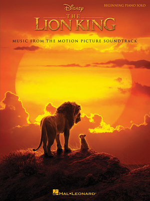 The Lion King: Music from the Disney Motion Picture Soundtrack - Zimmer, Hans (Composer), and John, Elton (Composer), and Rice, Tim (Composer)