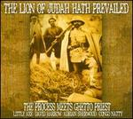 The Lion Of Judah Hath Prevailed