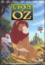 The Lion of Oz - Tim Deacon
