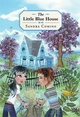 The Little Blue House - Comino, Sandra, and Zeller, Beatriz (Translated by), and Wald, Susana (Translated by)