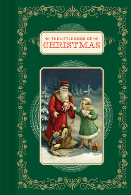 The Little Book of Christmas: (christmas Book, Religious Book, Gifts for Christians) - Foufelle, Dominique