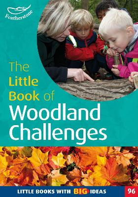 The Little Book of Woodland Challenges - Aburrow, Rebecca