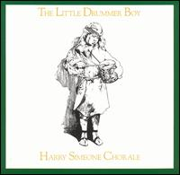 The Little Drummer Boy [Polygram] - Harry Simeone Chorale