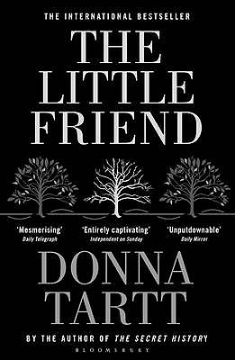 The Little Friend - Tartt, Donna