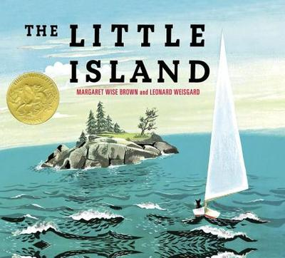 The Little Island - Brown, Margaret Wise