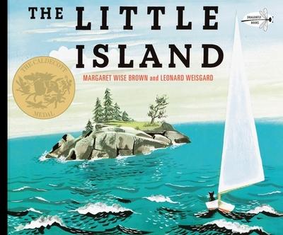 The Little Island - MacDonald, Golden
