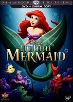 The Little Mermaid [Diamond Edition] [Includes Digital Copy]